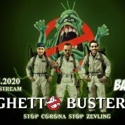 Ghetto-Busters