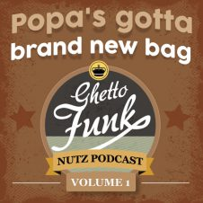 Popa's gotta brand new bag