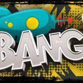 Bang! – Ghetto funk night