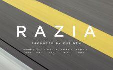 Razia feat. Čis T, Frenkie, Orion, Dedduh, Berezin