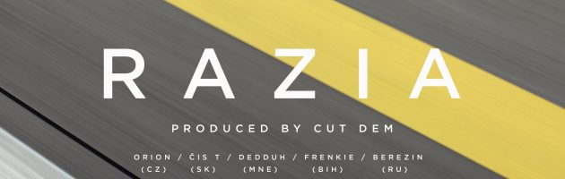 Razia music video out now!