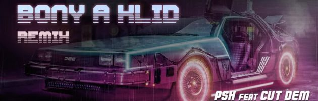 PSH – Bony a klid feat Cut Dem REMIX !