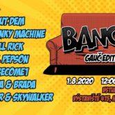 Bang! Gauč Edition