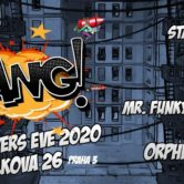 NEW YEARS EVE PARTY 2020 @ Vlkovka bar