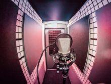 Music studio by Cut Dem
